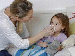 Коварная простуда из детсада: что нужно знать о ХИБ-инфекции