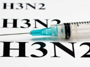 Гонконгский грипп придет в Алтайский край