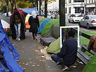 Беженцы инициируют рост заболеваний в Европе, угрожающих и россиянам