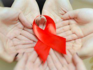 В США вылечили ребенка, рожденного с вирусом ВИЧ