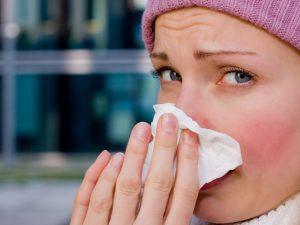 Что делать, если простуда взяла за горло