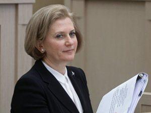 Среди привитых россиян заболевших гриппом нет, заявили в Роспотребнадзоре