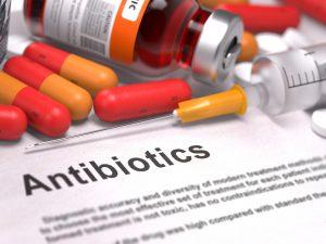 Эпоха антибиотиков подходит к концу