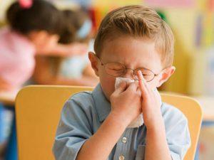 В Бурятии вирусом гриппа «Гонконг» заболели двое детей