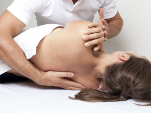 Особенности методик остеопатии