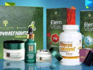 Почему стоит покупать продукцию «Сибирское здоровье»