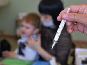 В Татарстане зарегистрировано почти 90 случаев гриппа