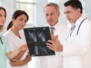 Лечение суставов в Израиле у лучших ортопедов.