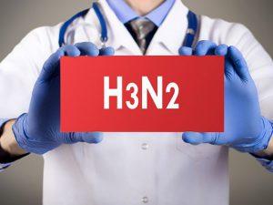 В Мурманской области у 20 человек обнаружили «гонконгский грипп»