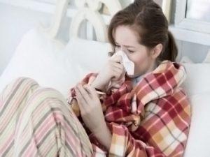 Что нужно делать, чтобы простуда не свалила вас с ног