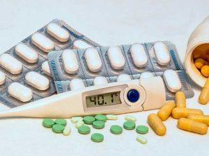 Как не заболеть гриппом: советы специалистов
