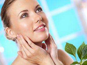 Очищение кожи лица: советы