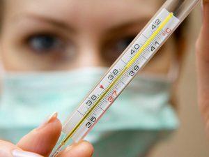 Грипп, простуда — полезные продукты для лечения и профилактики