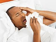 Дыхание человека расскажет, болен ли он вирусом гриппа