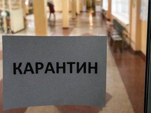 В России растет заболеваемость гриппом и ОРВИ