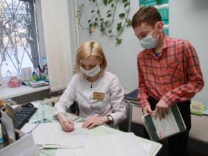 80 школ Нижегородской области закрыто на карантин по гриппу