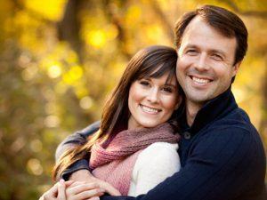 Формула любви или секреты семейного счастья