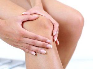 Остеоартроз коленного сустава