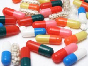 Ученые обнаружили антибиотик, не наносящий вреда организму