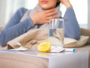 Как уберечься от заболеваний, вызванных вирусом гриппа