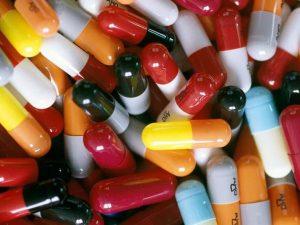 Люди не умеют правильно принимать антибиотики