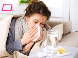 Главные признаки того, что у вас не обычная простуда, а более серьезное заболевание