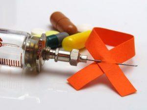 Количество ВИЧ-инфицированных в Ростовской области увеличилось в двое