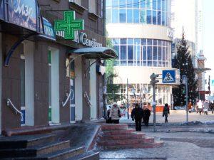 Грипп уходит из Омской области