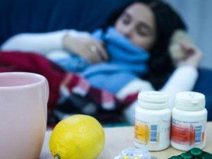 Гонконгский грипп не может уйти из Калужской области