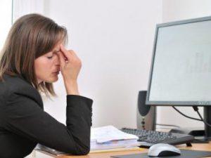 Восстановление зрение после работы за компьютером