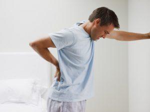 Определение наличия простатита у мужчин