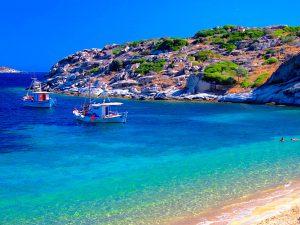 Стоит ли выбрать Грецию для отдыха с детьми?