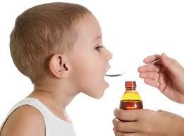 Как вылечить кашель у малыша?