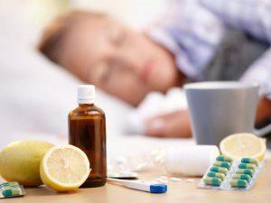 Японцы создали таблетки, избавляющие от гриппа за один день
