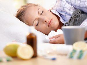 Учимся противостоять простуде