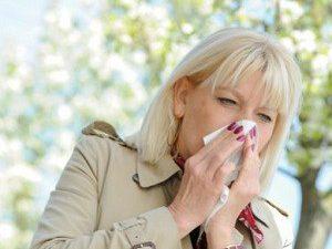 Весенние простуды: меры предосторожности