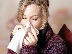 Народные средства против простуды: какие из них достойны внимания?..