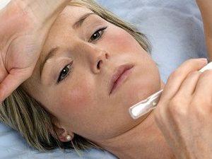 Как избавиться от токсинов после гриппа и ОРВИ