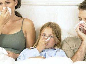 Как преодолеть простуду доступными средствами