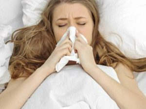 Как недопустить грипп в организм