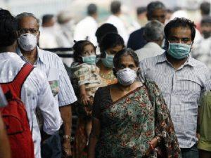 Названа предварительная причина в гибели в Индии более 200 человек от свиного гриппа