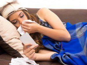 За эпидемией вируса гриппа ученые следят с помощью Twitter
