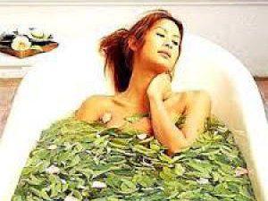 Ванна против простуды: ТОП-4 рецепта
