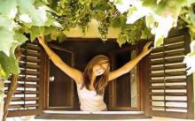 Солнце защищает от хронических болезней