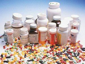 Эксперты прогнозируют снижение глобального объема продаж лекарств