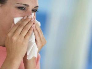 В Роспотребнадзоре сообщили, как распознать «свиной» грипп