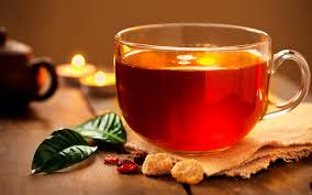 Чтобы защититься от гриппа, нужно пить чай и вино, утверждают эксперты