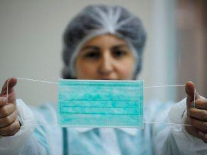 Первую волну гриппа в Челнах ждут уже в сентябре