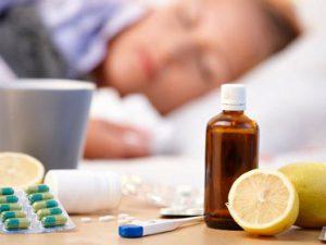 Что происходит с организмом во время простуды
