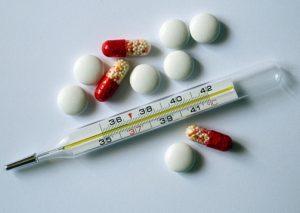 40 процентов братчан планируется привить от гриппа и ОРВИ